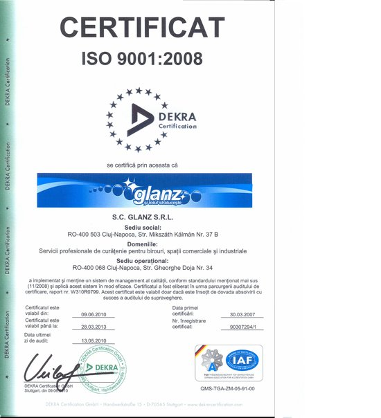 certificare_ISO9001